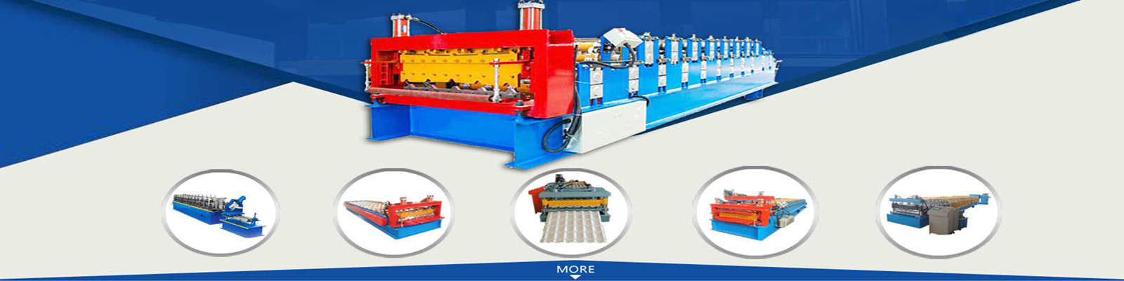 China best Cold Roll Forming Machines on sales