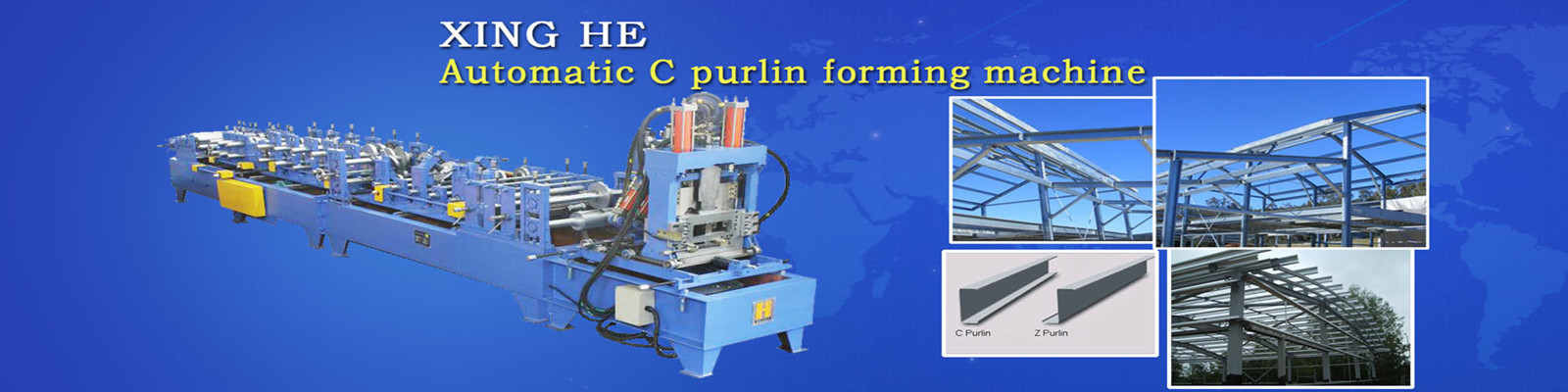 China best Automatic Roll Forming Machines on sales