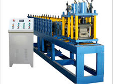 China Aluminum Steel Metal Sheet Rolling Machine With Hydraulic Decoiler Machine  supplier