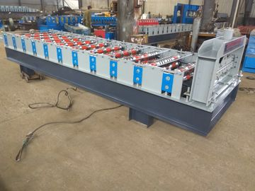 China Light Metal Steel Keel Roof Panel Roll Forming Machine Main Channel Omego Type supplier