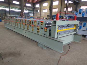 380V 60HZ Double Layer Roll Forming Machine Wall Panel tile making machine
