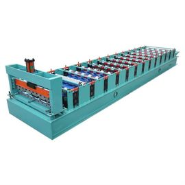 High Capacity Roof Plate Rolling Forming Machine Cold Roll Forming Machine